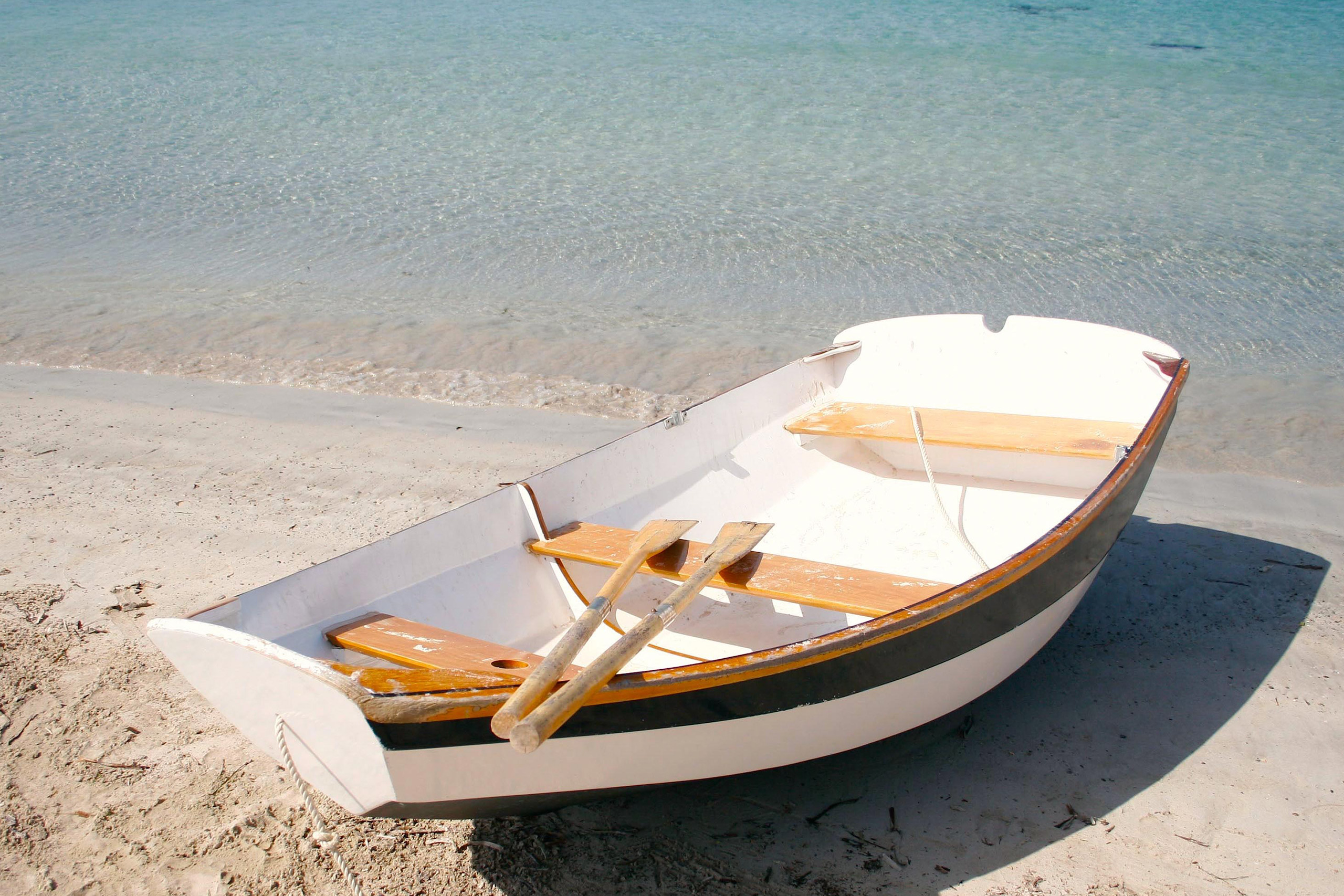 13-White-wooden-boat